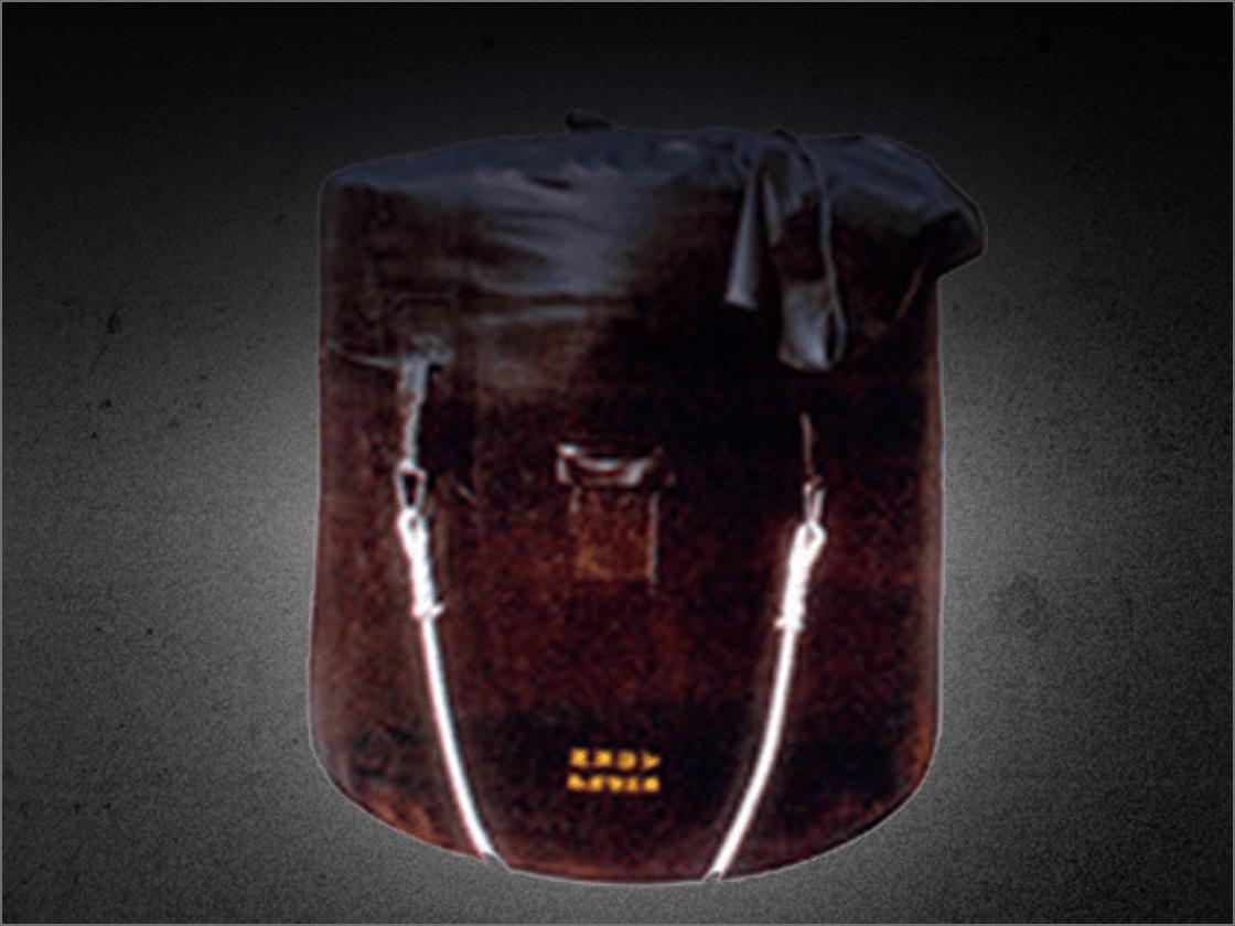 ランニング1種エスコン(ゴム製)の画像