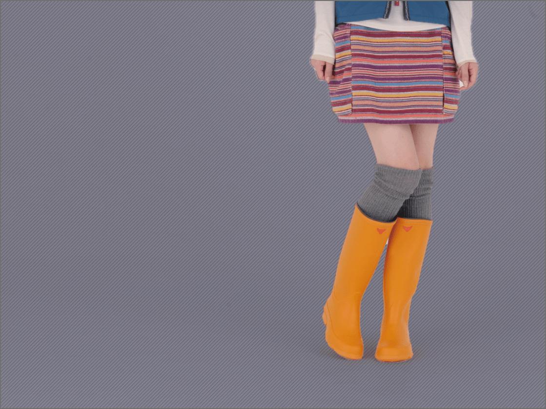 SHIBATA Boots Collectionの画像