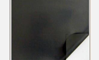 耐薬品性・耐熱性に優れた繊維入りゴムシート