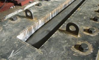 ハイスペック耐震止水板
