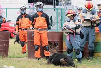 第2回 救助犬サポーター養成講座