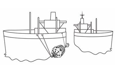 空気防舷材