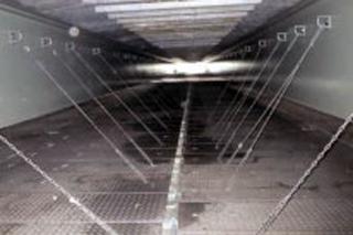 吊足場防水シート
