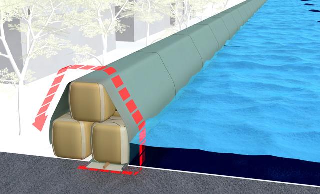 シートプロテクション工法