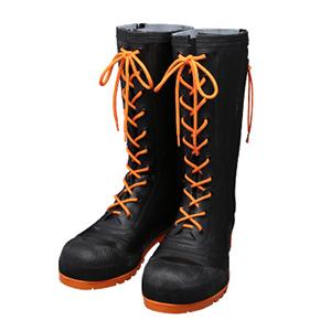 安全編上長靴 HSS-001